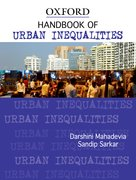 Cover for Handbook of Urban Inequalities