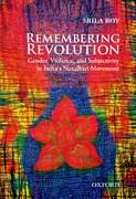 Cover for Remembering Revolution