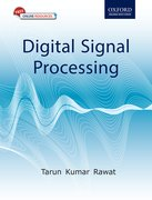 Cover for Digital Signal Processing