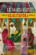 Cover for Bharathipura