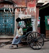 Cover for Redeeming Calcutta