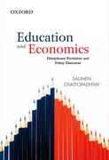 Cover for Education and Economics