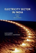 Cover for Electricity Sector in India