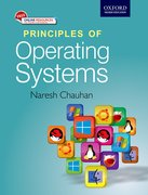 Cover for Principles of Operating Systems