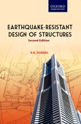 Cover for Earthquake Resistant Design of Structures