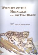 Cover for Wildlife of the Himalayas and the Terai Region