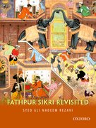 Cover for Fathpur Sikri Revisited