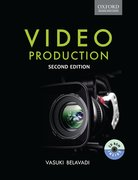 Cover for Video Production