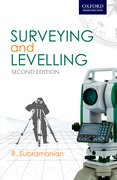 Cover for Surveying and Levelling