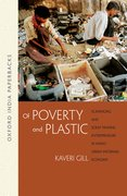 Cover for Of Poverty and Plastic (OIP)