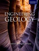 Cover for Engineering Geology