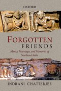 Cover for Forgotten Friends