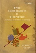 Cover for From Hagiographies to Biographies
