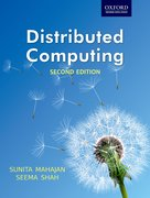 Cover for Distributed Computing