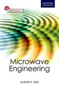 Cover for Microwave Engineering