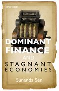 Cover for Dominant Finance and Stagnant Economies
