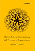 Cover for Human Action, Consciousness, and Problems of Representation