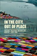 Cover for In the City, out of Place