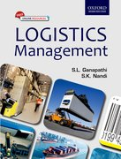 Cover for Logistics Management