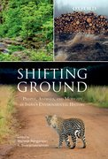 Cover for Shifting Ground