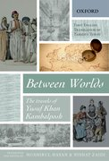 Cover for Between Worlds