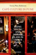Cover for Café Culture in Pune