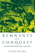 Cover for Remnants of Conquest