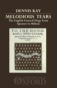 Cover for Melodious Tears
