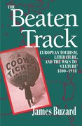 Cover for The Beaten Track