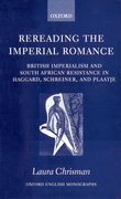 Cover for Rereading the Imperial Romance