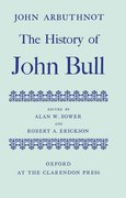 Cover for The History of John Bull