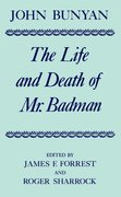 Cover for The Life and Death of Mr. Badman