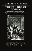 Cover for The Failure of Gothic