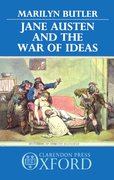 Cover for Jane Austen and the War of Ideas