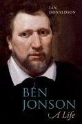 Cover for Ben Jonson