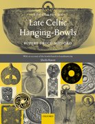 Cover for A Corpus of Late Celtic Hanging-Bowls