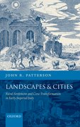 Cover for Landscapes and Cities