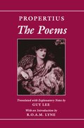 Cover for The Poems