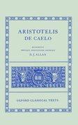 Cover for De Caelo