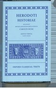 Cover for Historiae