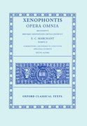 Cover for Opera Omnia