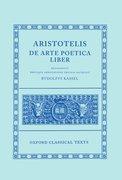 Cover for De Arte Poetica Liber