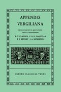 Cover for Appendix Vergiliana