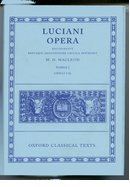 Cover for Opera