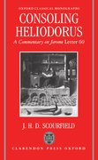 Cover for Consoling Heliodorus