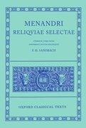 Cover for Reliquiae Selectae