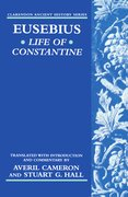 Cover for Life of Constantine