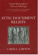 Cover for Attic Document Reliefs