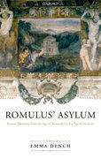 Cover for Romulus
