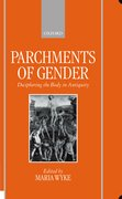 Cover for Parchments of Gender